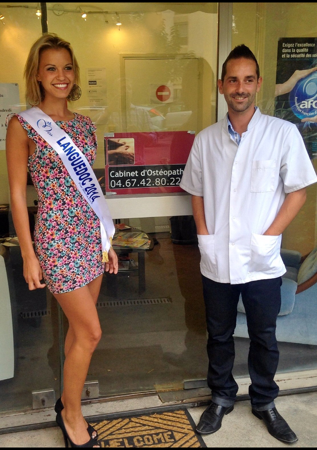 miss languedoc 2014