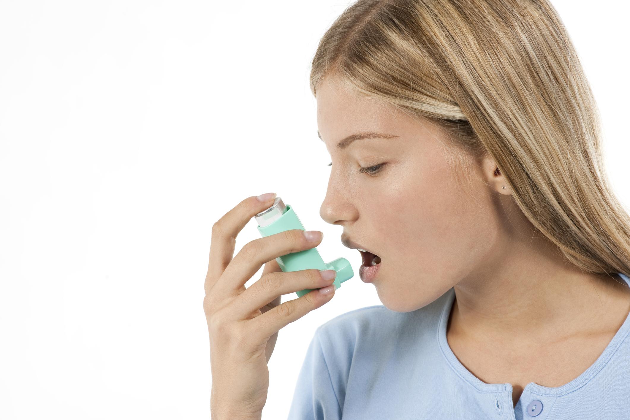 asthmatique - définition - C'est quoi