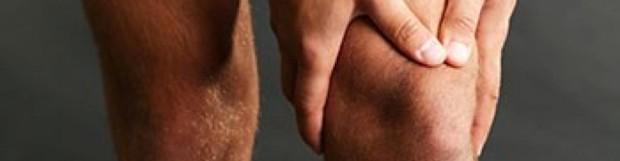Pose d'une prothèse totale d'un genou arthrosique