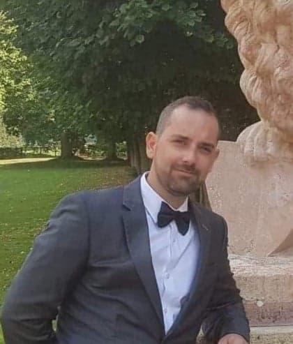 Thomas Lagrange, ostéopathe à Montpellier